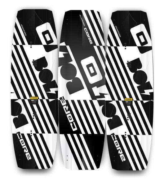 CORE Bolt 3<br>Kiteboard