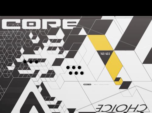 Core Choice 2<br>Kiteboard