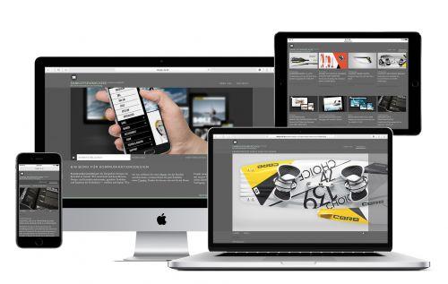 Portfolio<br>Design Büro<br>Danklefsen/Kiecksee